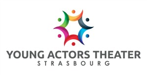 Young Actors Theater Strasbourg Logo